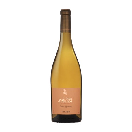Côtes d' Avanos Narince - Chardonnay